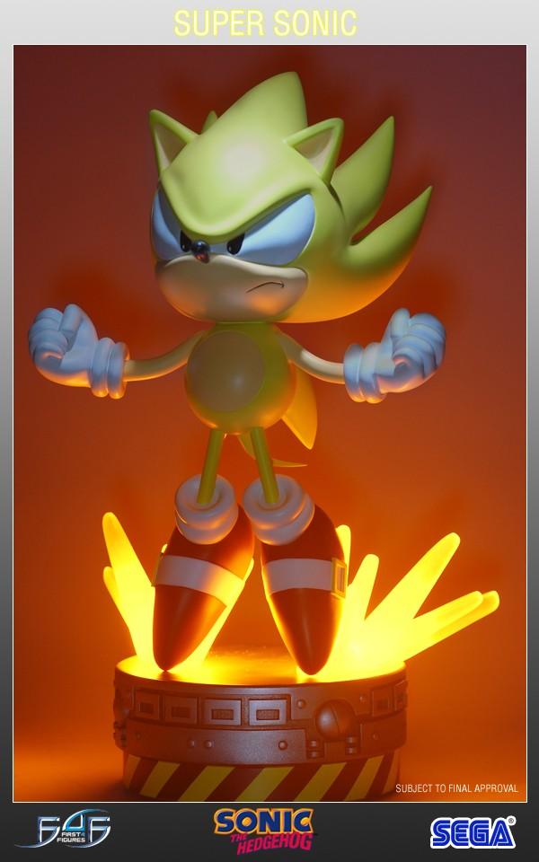 Super Sonic Exclusive