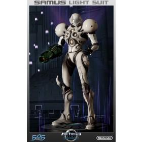 Samus Light Suit